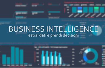 Business Intelligence il supporto che ti aiuta nelle scelte