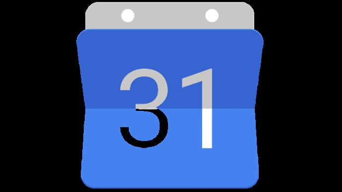 Connettore Google Calendar